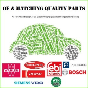 OE & Matching Quality Parts